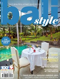 Bali Style - June 2014