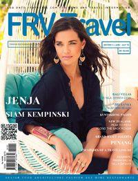 FRV Travel Magazine June 2014