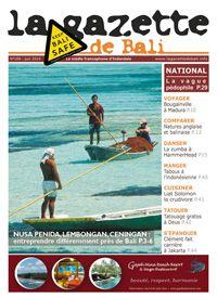 La Gazette - June 2014